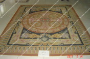 stock aubusson rugs No.104 manufacturers